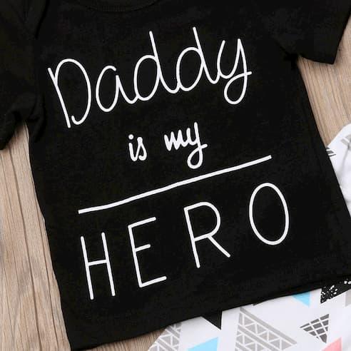 oblačila za otroke, dojenčke, deklice komplet hlače in majica
