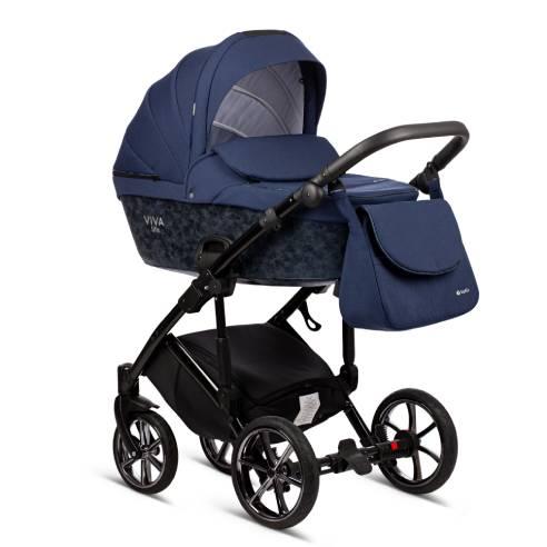 Otroški voziček Tutis Viva Life Limited Edition