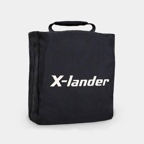 Torba X-lander Evening grey