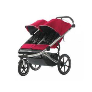 Otroški voziček Thule Urban Glide 2-red