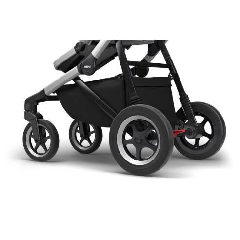 Thule Sleek 2v1 otroški voziček, ogrodje vozička