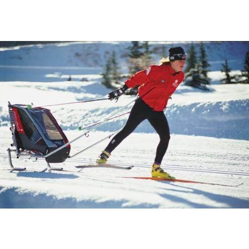 Thule Chariot Skiing/Hiking Kit