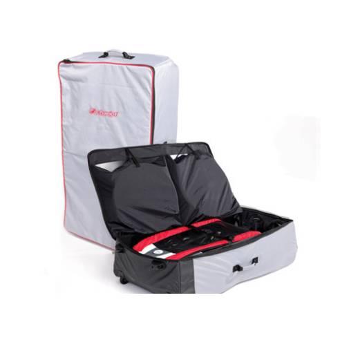 Thule Chariot – potovalna torba za 2
