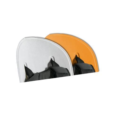 Thule RideAlong podloga Light Gray/Orange