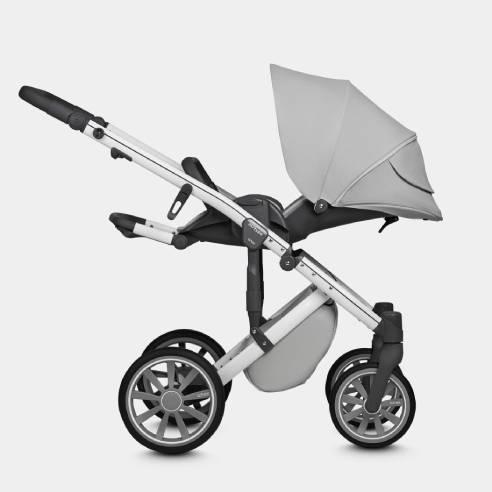 Otroški voziček Anex m/type 2v1 Fog