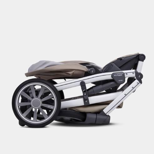 Otroški voziček Anex m/type