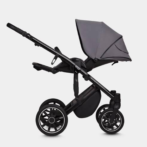 Otroški voziček Anex m/type 2v1 Iron