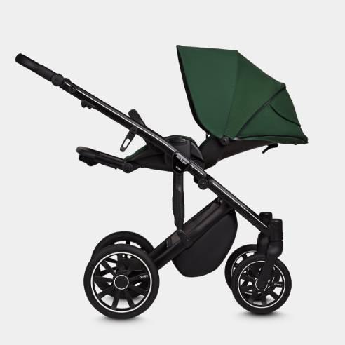 Otroški voziček Anex m-type 2v1 Lime