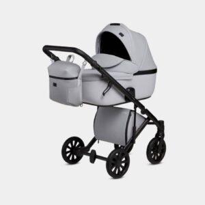 Otroški voziček Anex e/type 2v1 Marble