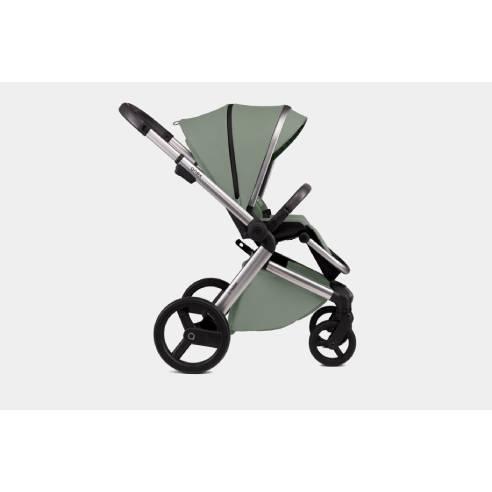 Otroški voziček Anex l/type 2v1 Pesto