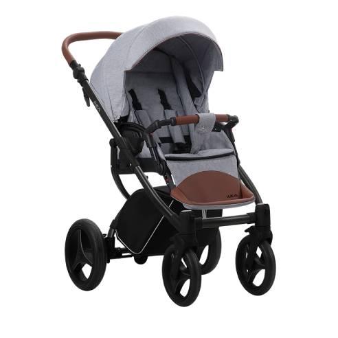 Otroški voziček Bebetto Luca 12 Standart