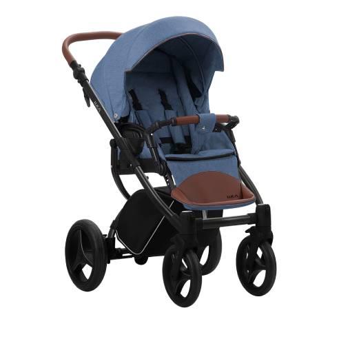 otroški voziček Bebetto Luca Standart