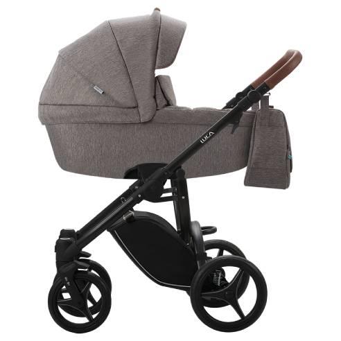 Otroški voziček Bebetto Luca 11 Standart