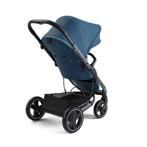 Otroški voziček X-lander City 2v1 Petrol blue