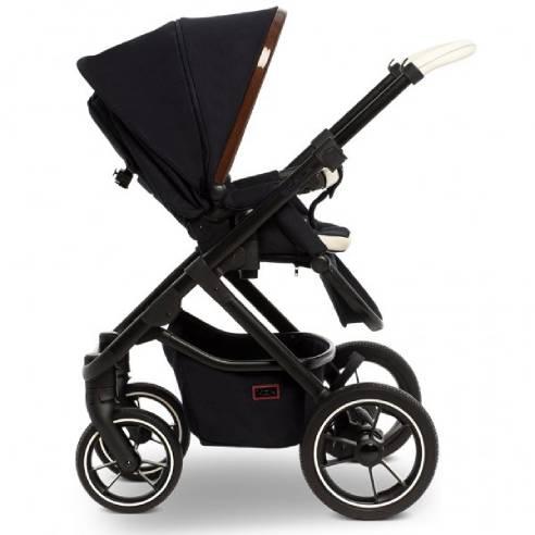 Otroški voziček Moon Scala special 2v1 portofino