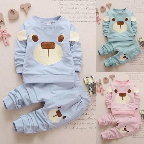 oblačila za otroke, dojenčke, fante, deklice trenirka