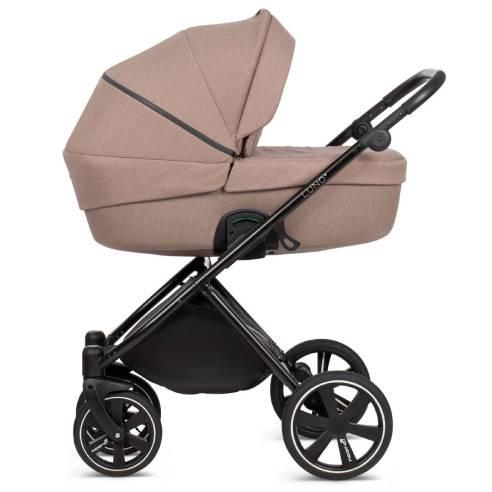 Otroški voziček Noordi Luno 2v1 pine cone