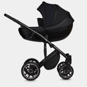 Otroški voziček Anex m/type 2v1 Ink