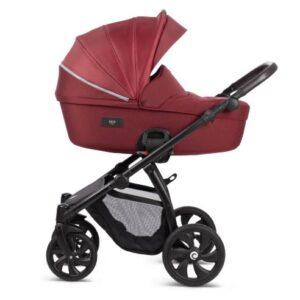 Otroški voziček Tutis Aero 2v1 – 105 Cherry