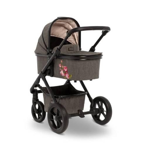 Otroški voziček Moon Scala Special 2v1 Florence