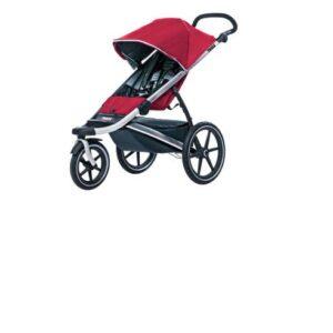 Otroški voziček Thule Urban Glide 1- red