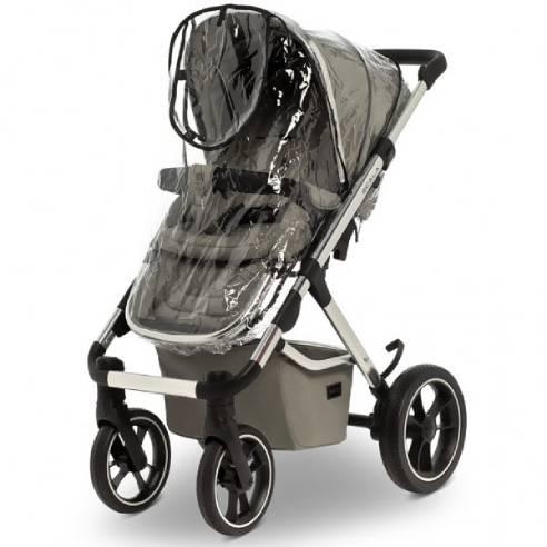Otroški voziček Moon Scala Taupe