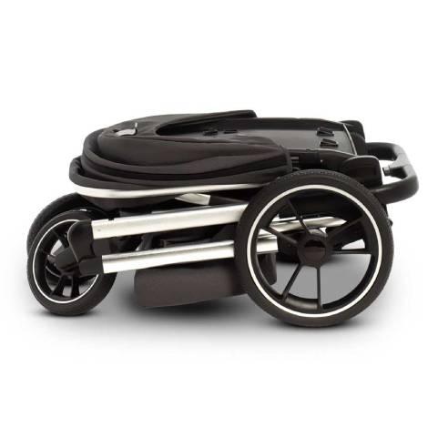 Otroški voziček Moon Style 2v1