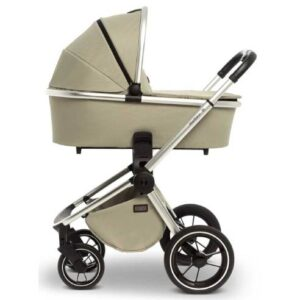 Otroški voziček Moon Resea S Moss Grey