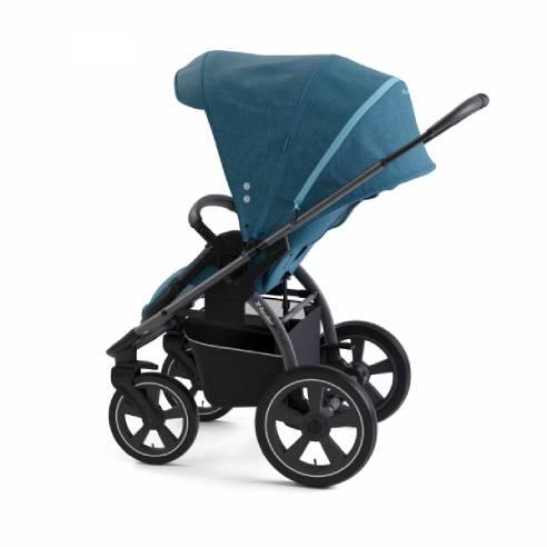 Otroški voziček X-lander Move 2v1 Petrol blue