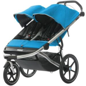 Otroški voziček Thule Urban Glide 2-blue