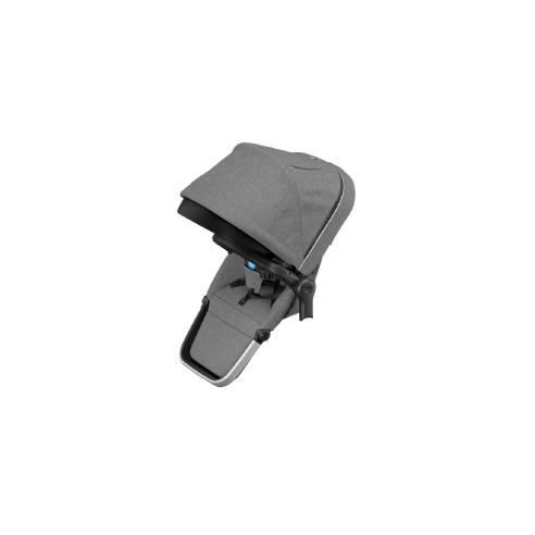Thule Sleek Športni sedež, otroški voziček siva, grey