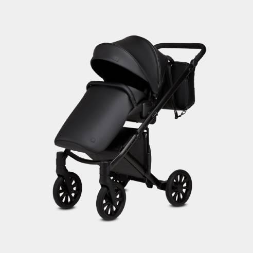 Otroški voziček Anex e-type Noir 02