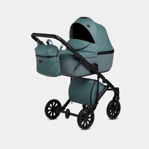 Otroški voziček Anex e/type 2v1 Aqua
