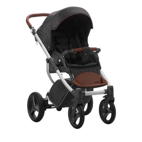 Otroški voziček Bebetto Luca 01 Standart