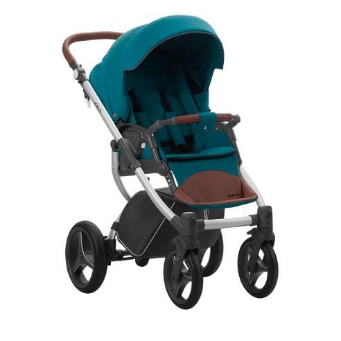 Otroški voziček Bebetto Luca 09 Standart