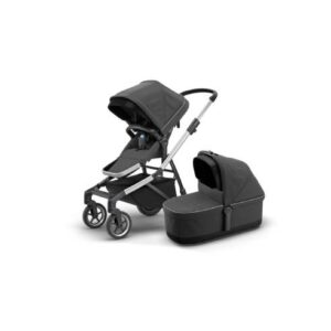 Thule Sleek 2v1 Grey Melange