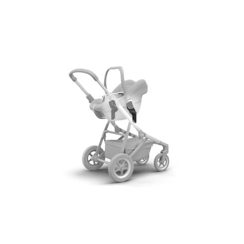 Thule Sleek Adapter za avtosedež Maxi-Cosi