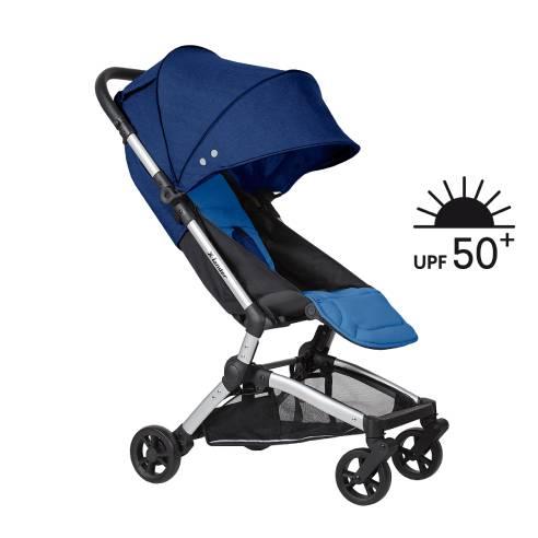 X-lander Fly Night blue, otroški športni voziček