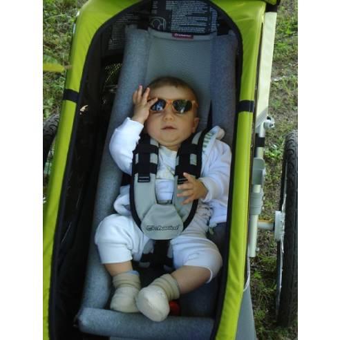Thule Opora za dojenčka Chariot (1-12 mesecev)