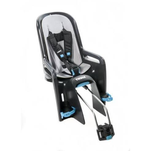 Otroški sedež za kolo Thule RideAlong-Dark Grey