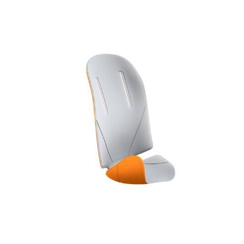RideAlong podloga Light Gray/Orange