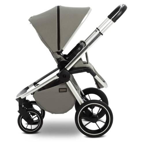 Otroški voziček Moon Resea S taupe