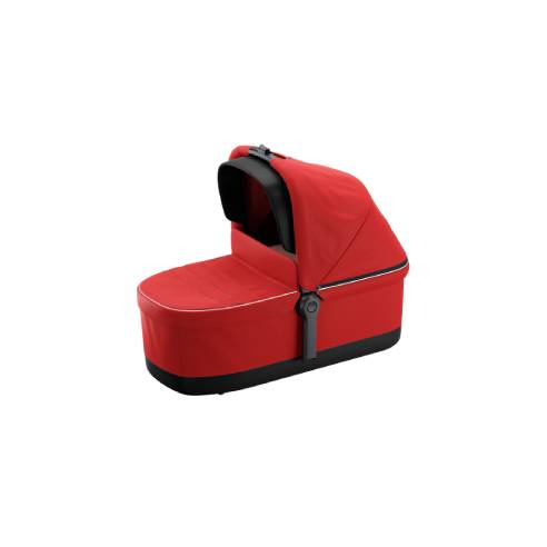 Thule Sleek Globoka košara red