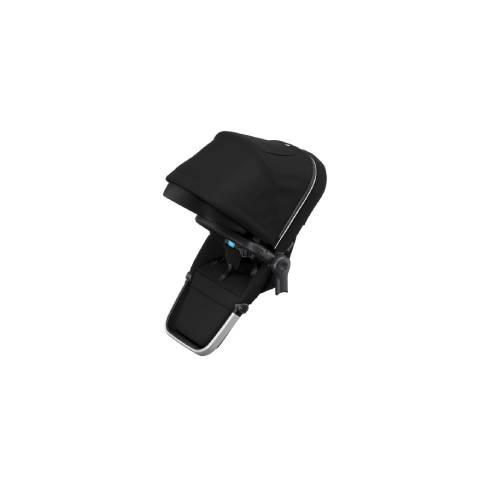Thule Sleek Športni sedež, otroški voziček črna, black