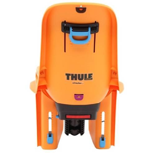 Otroški sedež za kolo Thule RideAlong-orange