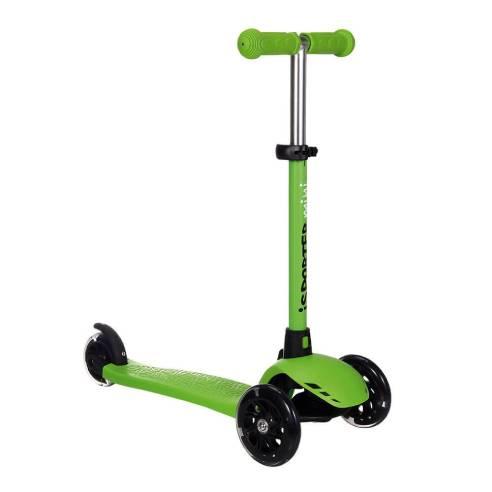 Otroški Skiro/poganjalec Scooter iSporter LED lučke