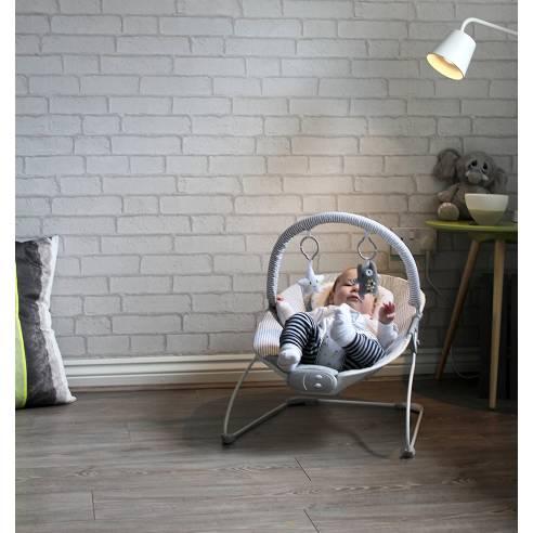 Otroška sobica,Igrače za dojenčke,gugalnik, ležalnik