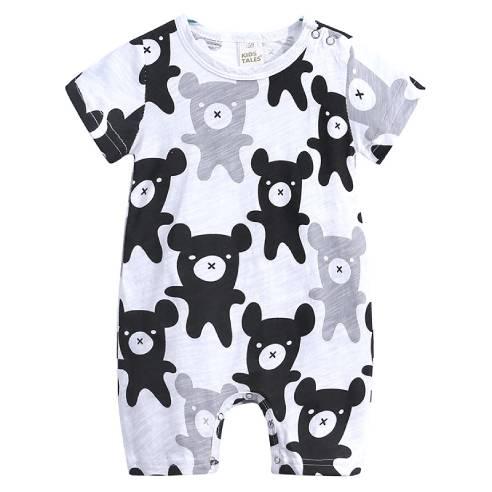 oblačila za otroke, dojenčke, fante, deklice poletni pajac