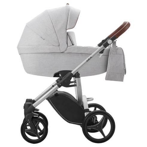 Otroški voziček Bebetto Luca 10 Standart