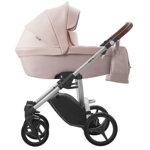 otroški voziček Bebetto Luca Standart 3v1